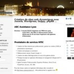 abc-assistance Création de sites et boutiques Web à Lyon